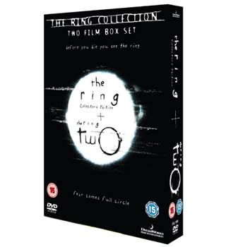THE RING/THE RING 2 15