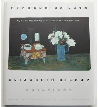 Exchanging Hats : Paintings