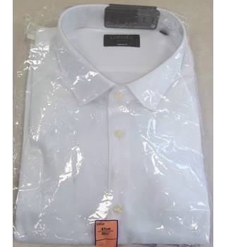 M&S Marks & Spencer - Size: XL - White - Long sleeved