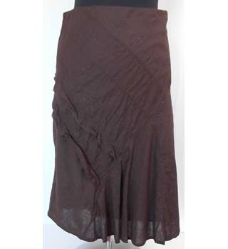 New Size 14 Next 100% Cotton Skirt Size 14