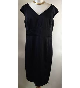 BNWT Moda at George size 16 Black Dress
