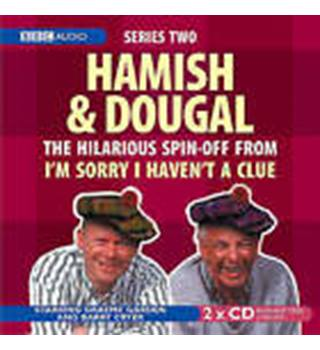 Hamish and Dougal 2 - Graeme Garden and Barry Cryer