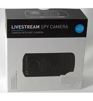 Spy Online Stream