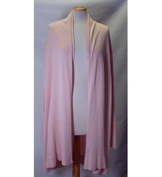 Bonmarche Size M Pink Full sleeve Cardigan