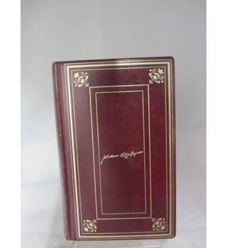 SHAKESPEARE THE COMPLETE WORKS BOOK BY HERON BOOKS LONDON