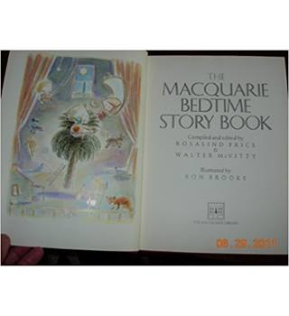 The Macquarie Bedtime Story Book