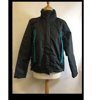 Mountainlife size 8 Waterproof Jacket Mountain Life