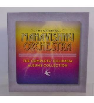 The Complete Columbia Albums Collection - Mahavishnu Orchestra