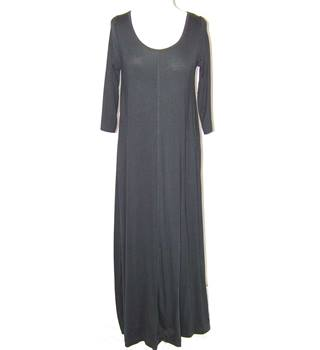 earth kind originals - Size: S - Black - Long dress