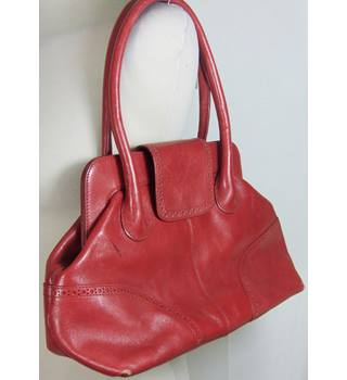 Rocha. John Rocha - Size: Medium - Red - Handbag
