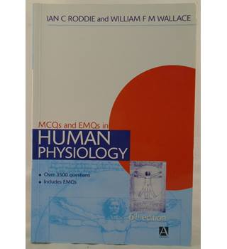MCQs and EMQs in human physiology