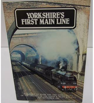 Yorkshire's first mainline