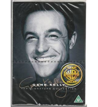 Gene Kelly : The Signature Collection 5 DVDs