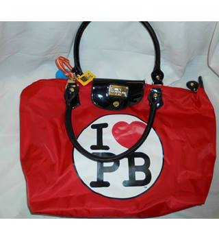 Paul's Boutique - Size: One size - Red - Handbag