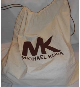 MK Michael Kors - Size: Not specified - Cream / ivory