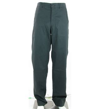 "BNWOT M&S Marks & Spencer - Size: 40"" - Charcoal Grey - Chinos"