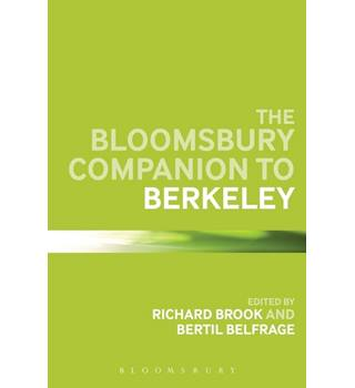 The Bloomsbury Companion to Berkeley