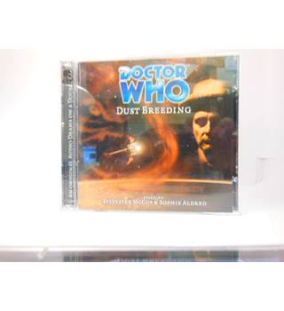 Doctor Who DUST BREEDING