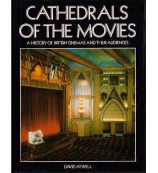 Cathedrals of the Movies