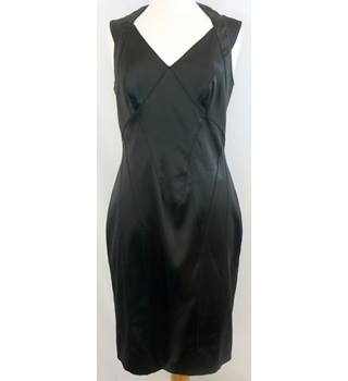 Karen Millen - Size: 14 - Black - Evening dress