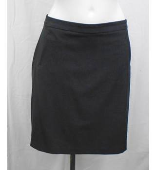 BNWOT M&S Collection grey skirt Size 14