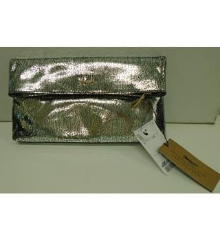PAUL COSTELLOE - Size: One size - Metallics - Clutch bag