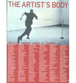 The Artist's Body by Phaidon