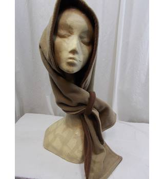 Unbranded ladies scarf  one size