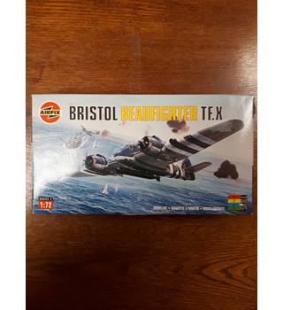 AirFix Bristol Beaufighter TF. X AirFix