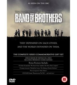 BAND OF BROTHERS Commemorative gift set 15