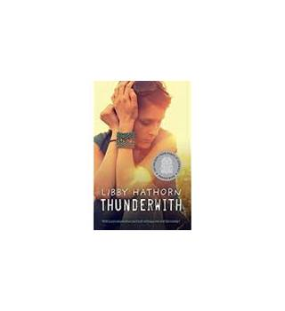 Thunderwith (inscribed by author)