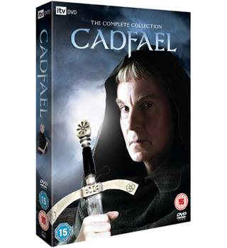 CADFAEL THE COMPLETE COLLECTION - 5 discs 15