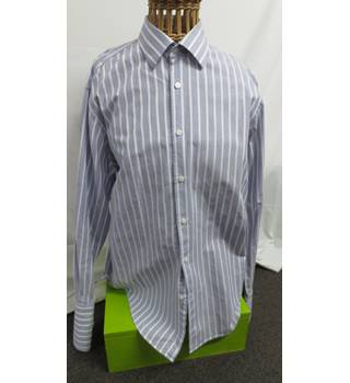 Jaeger mans shirt 16.5 collar Jaeger - Size: M - Multi-coloured - Long sleeved