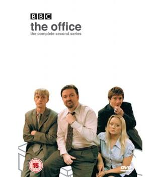 The Office UK - The Complete Second Series 15