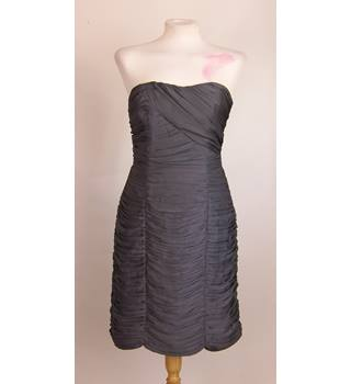 H&M - Size: 14 - Grey - Evening