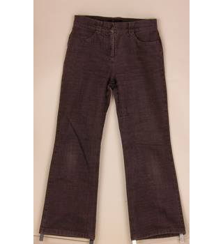 "BNWOT Per Una - Size: 32"" - Brown - Trousers"