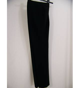 M&S Marks & Spencer - Size: 12M - Black - Trousers