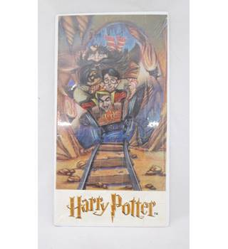 Harry Potter Puzzle Card