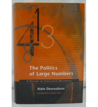 The Politics of Large Numbers
