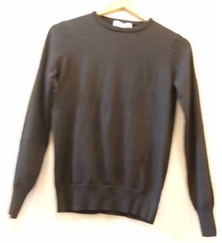 Nigel Hall - Size: S - Black - Jumper