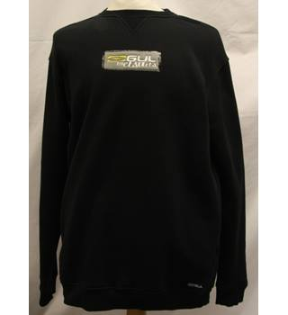 Gul Wetsuits - Size: XL - Black - Sweatshirt