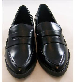 NWOT M&S Collection - Size: 3 - Black - Loafers