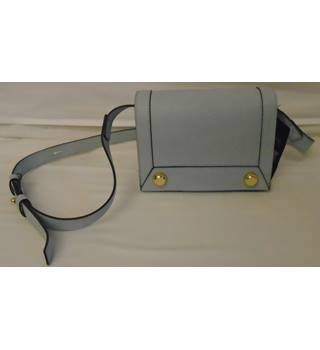 BNWT - M&S - Pale Blue - Handbag