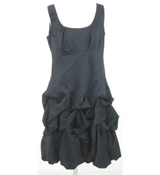 BNWT Monsoon - Size: 14 - Black sleeveless party dress