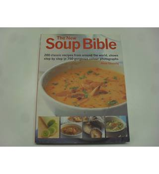 The New Soup Bible