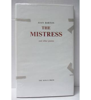 The Mistress and other poems
