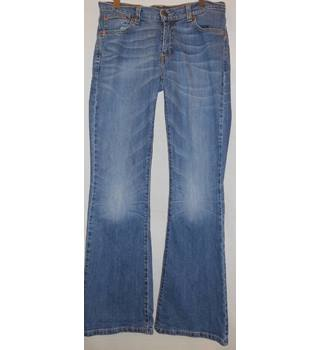 "Levi's/Strauss - Size: 30"" - Blue - Jeans"
