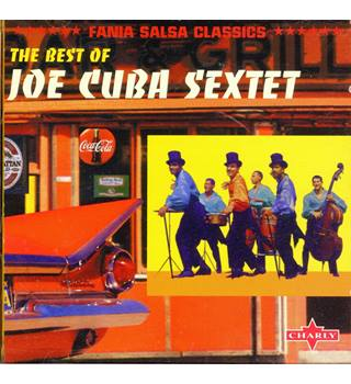 The Best of Joe Cuba Sextet Joe Cuba Sextet