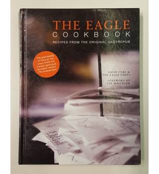 The Eagle Cookbook