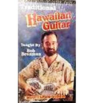 Traditional Hawaiian Guitar --